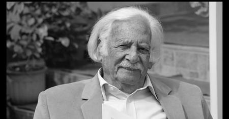 Elhunyt Bálint György, az ország Bálint gazdája