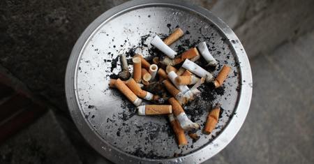 leszokni a dohányzásról és a túlsúlyról